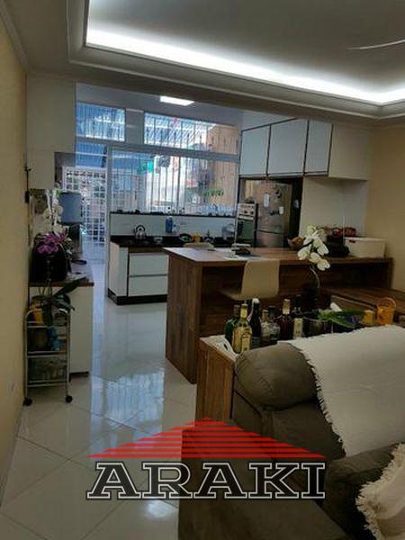 Venda de sobrado em São Paulo praça da arvore com 4 Dormitorios área útil 160 m² 2 Vagas por R$ 840.000,00 , agende visitas F.5079-8243
