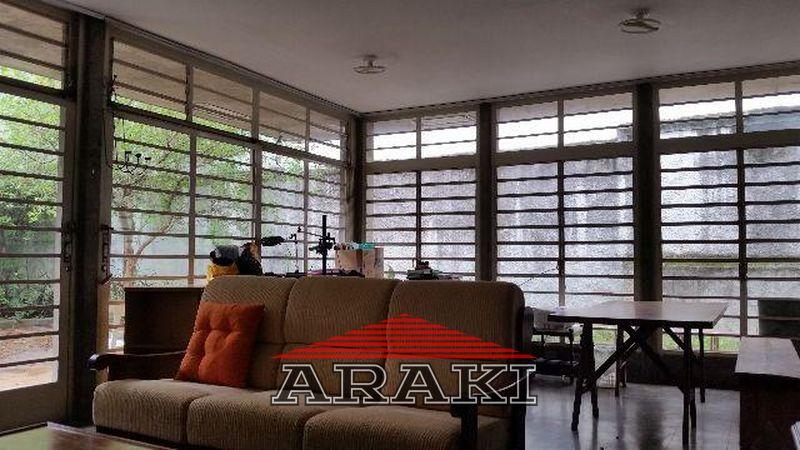 Venda de sobrado em São Paulo vila mariana com 4 Dormitorios área útil 270 m² 1 Vaga por R$ 1.480.000,00 , agende visitas F.5079-8243